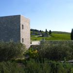Villa L Italien Monti in Chianti