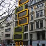 Maybachstr.40 Köln