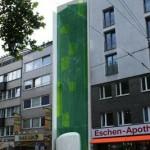 Zülpicher Platz 4 Köln